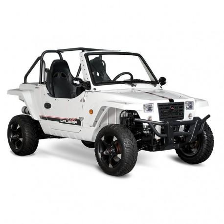 GLAMIS CRUISER GT 850² BLANC