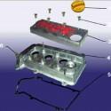 9 - CACHE-CULBUTEURS CRUISER 850 EFI 2011 2012