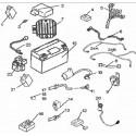17 - SYSTEME ELECTRIQUE HY310S