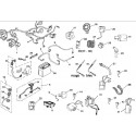 43 - SYSTEME ELECTRIQUE HY550 4x4