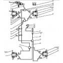 43 - SYSTEME DE FREINAGE HY550 4x4 EFI