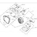 40 - ECLAIRAGE HY560 4x4