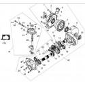31 - PONT AVANT (MODELE 4X4) JOBBER 4x2 4x4