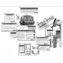 34 - AUTOCOLLANTS DE SECURITE JOBBER 4x2 4x4