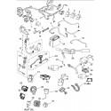 23 - SYSTEME ELECTRIQUE JOBBER 400 4x4