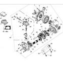 30 - PONT AVANT (MODELE 4X4) JOBBER 400 4x4