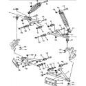 27 - TRIANGLES AVANT JOBBER 700 4x4