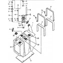 29 - RESERVOIR A CARBURANT JOBBER 700 4x4