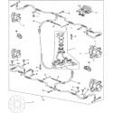 46 - SYSTEME DE FREINAGE 4 DISQUES JOBBER 700 4x4