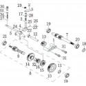 10 - TRANSMISSION A50XL