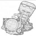15 - MOTEUR COMPLET A450 - A450 Ultimate