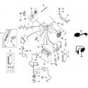 20 - SYSTEME ELECTRIQUE A550 INFINITE