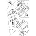 26 - ENSEMBLE ECHAPPEMENT A700 i