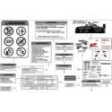 34 - AUTOCOLLANTS R700 DRIFT