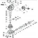 35 - PONT AVANT DETAILLE R700 DRIFT
