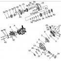 36 - PONT ARRIERE DETAILLE R700 DRIFT