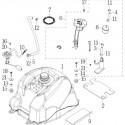 30 - RESERVOIR A CARBURANT S750