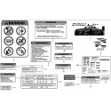 45 - AUTOCOLLANTS S800i 2.0