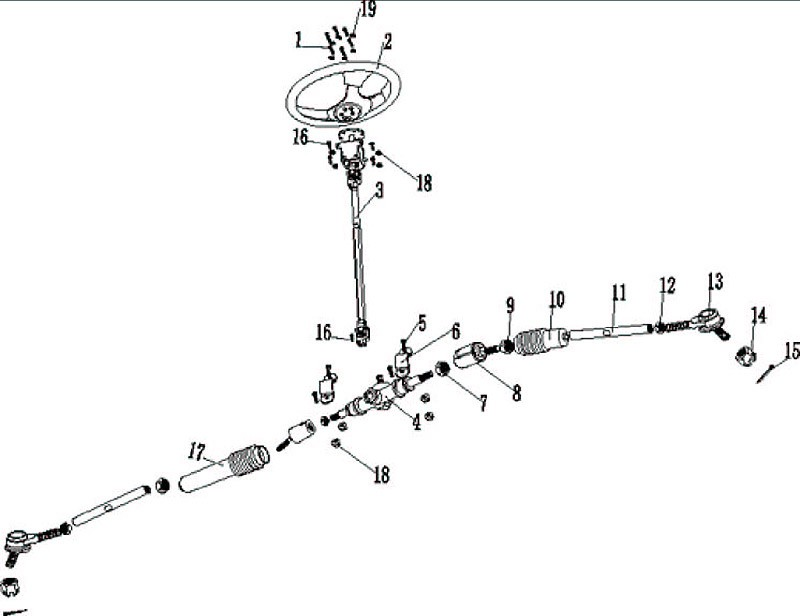 16-tringlerie-de-direction-hy920